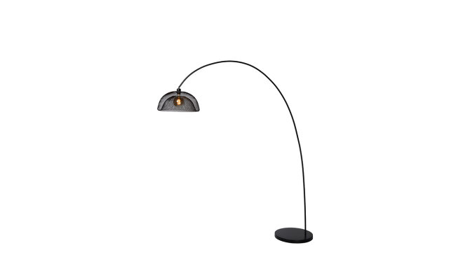 Vloerlamp Toulouse