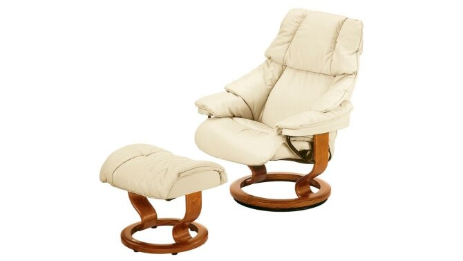 Relaxfauteuil Reno Classic | Stressless