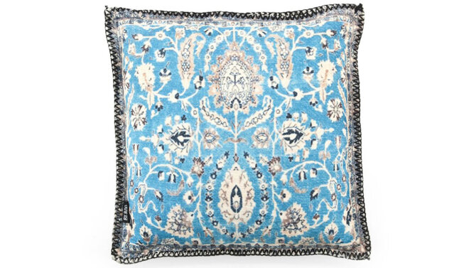 Sierkussen Prince of Persia - turquoise | 3107 | By-Boo
