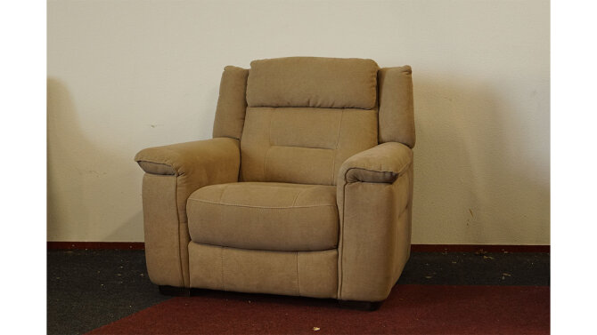 Fauteuil Bradly - Outlet