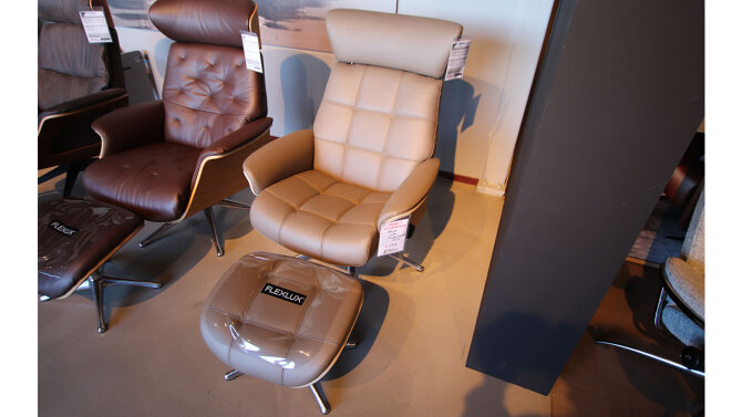 Relaxfauteuil Urban - Outlet