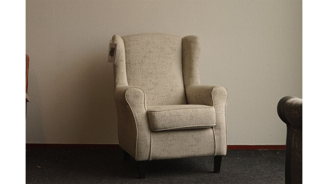 Fauteuil Maurits - Outlet