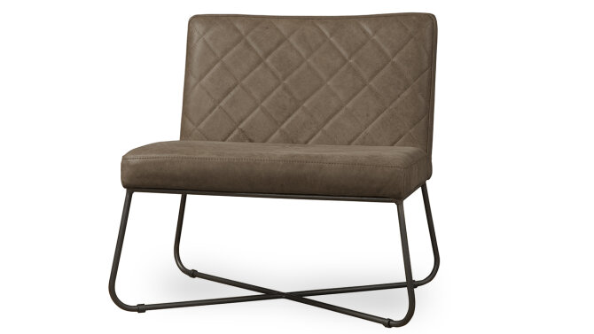 Loveseat LM0026 Rodeo Sidd