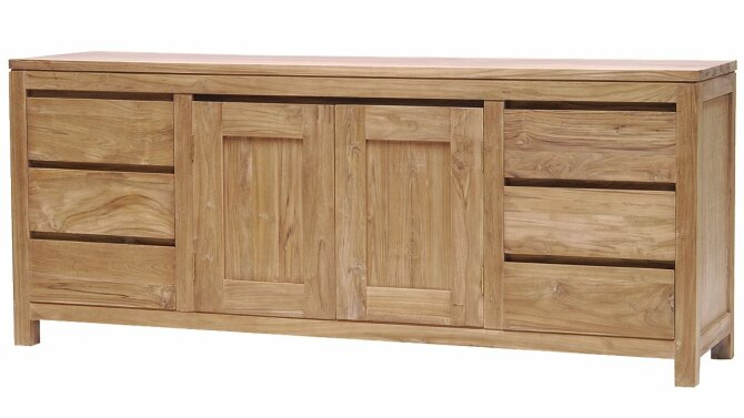 Dressoir JN 0221 Corona | Tower Living
