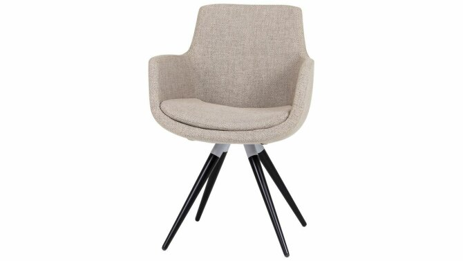 Eetfauteuil Annick