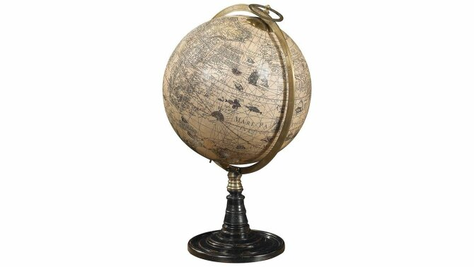 Globe Old World GL046 | Authentic Models