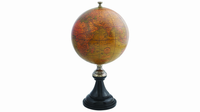 Globe Versaille GL044 | Authentic Models