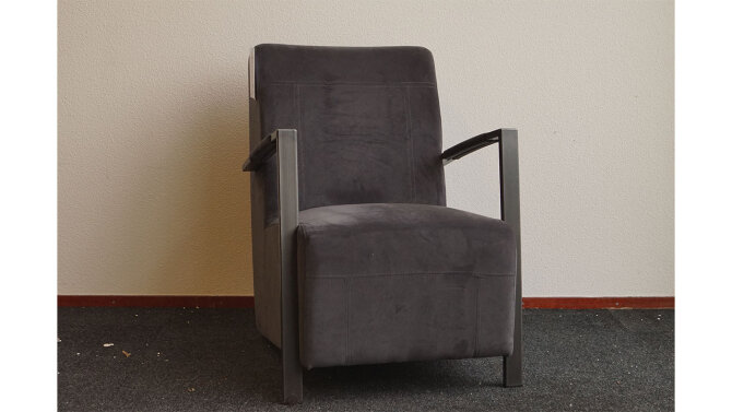 Fauteuil Boro - Outlet