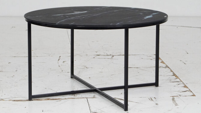 Tafel Marwan rond - Outlet