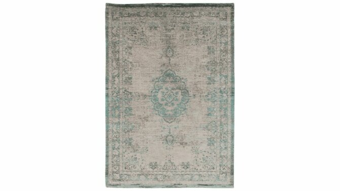 Vloerkleed 8259 Fading World Medallion | Louis de Poortere