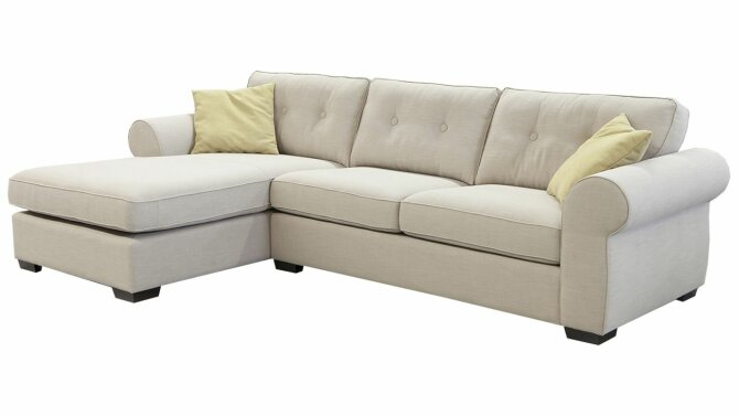 Lounge sofa Excalibur