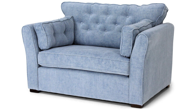 Loveseat Kingsley