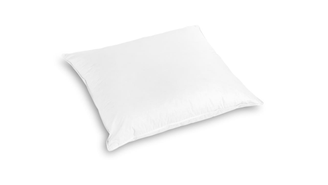 Hoofdkussen Down Pillow White