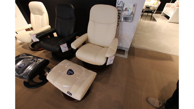 Relaxfauteuil Stressless Consul - Outlet