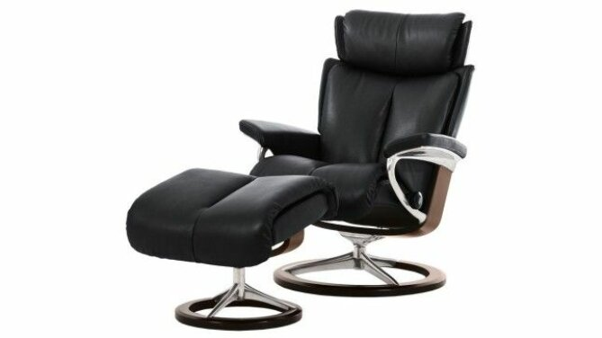 Relaxfauteuil Magic Signature | Stressless