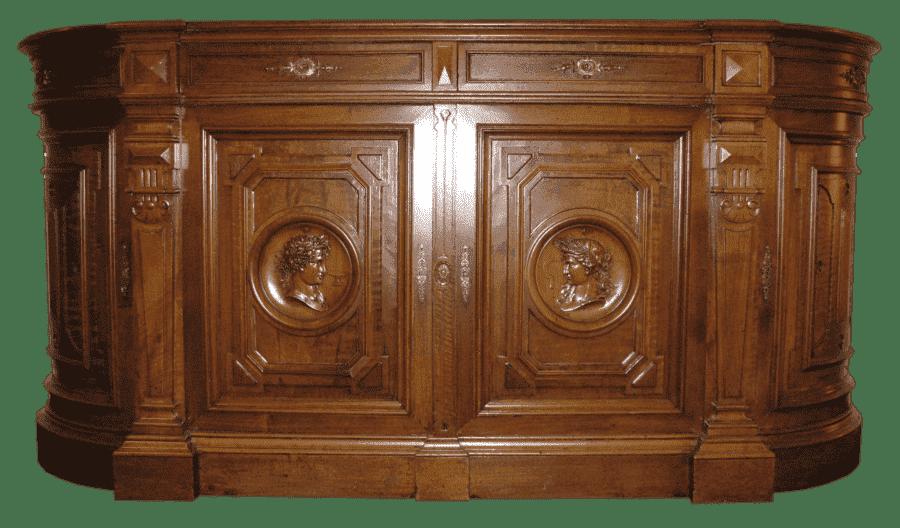 Onderhoudtips antieke meubels