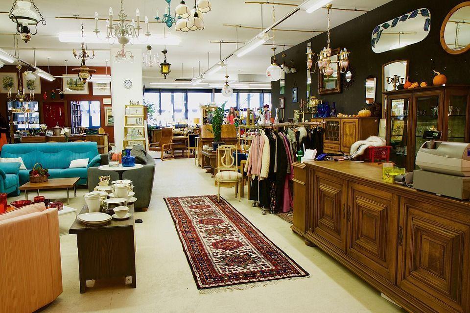 Tips Meubels Inleveren Bij Kringloopwinkels