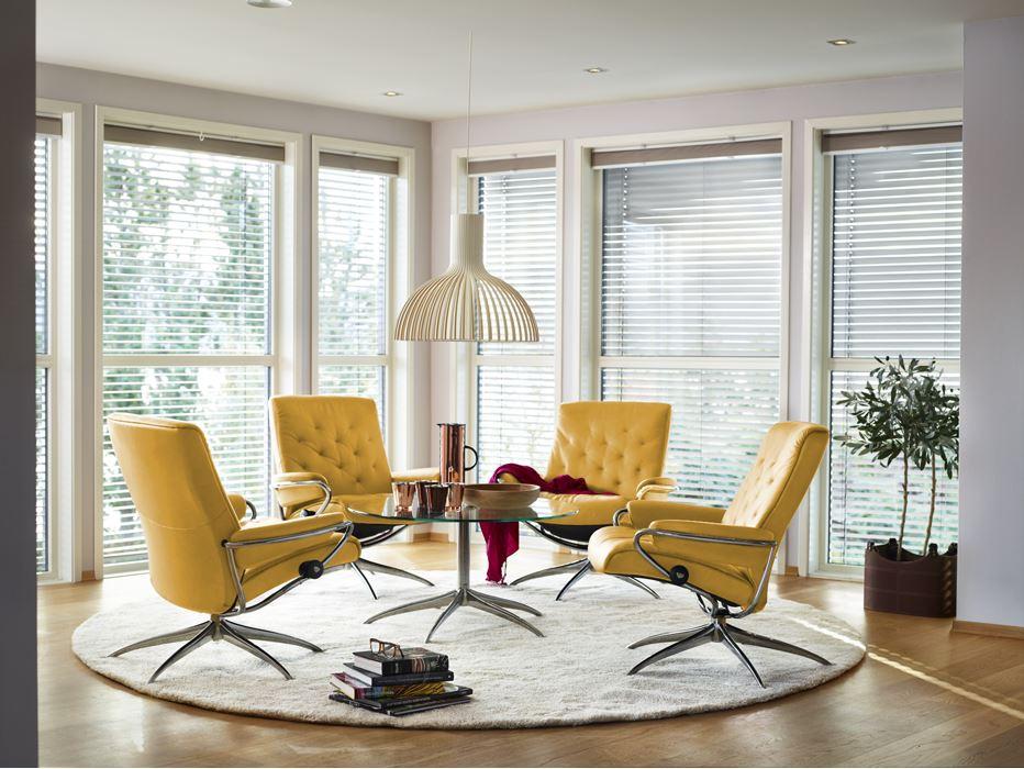 Kleur in je interieur: kleuradvies voor je woonkamer